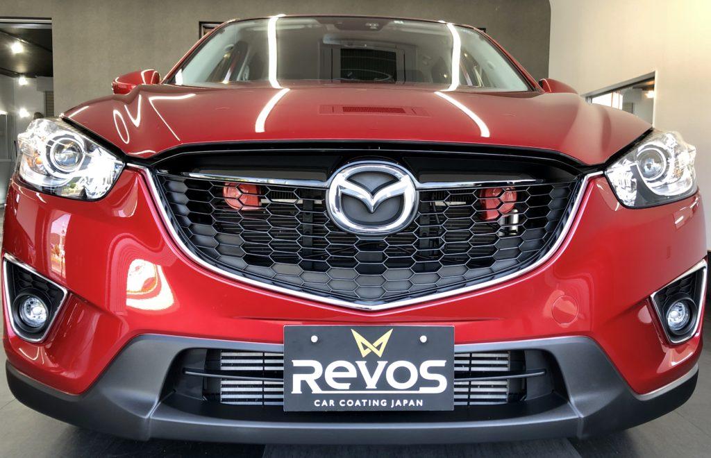贅沢な時間 RevoS / レヴォスの真の価値